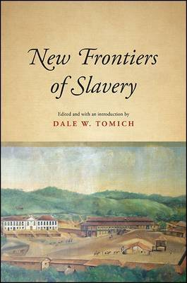 New Frontiers of Slavery image