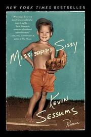 Mississippi Sissy by Kevin Sessums image
