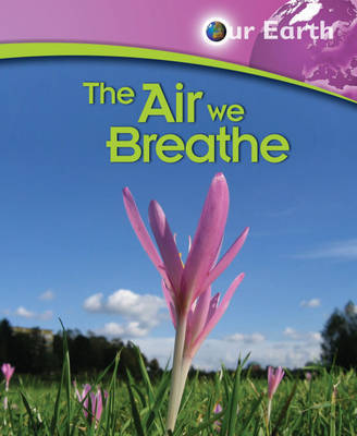 The Air We Breathe by Jen Green