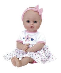 Adora: PlayTime Baby Doll - Petal Pink