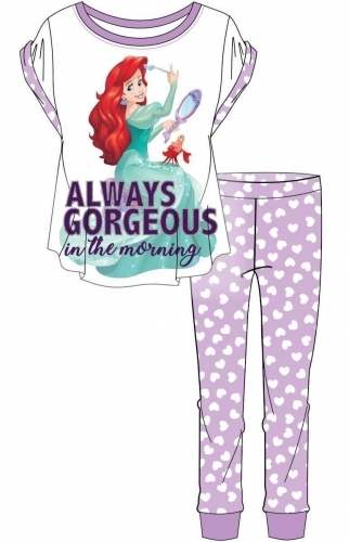 Ladies Little Mermaid Pyjamas