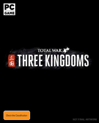 Total War: Three Kingdoms for PC Games