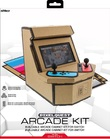 Nyko PixelQuest Arcade Kit for Nintendo Switch for Nintendo Switch