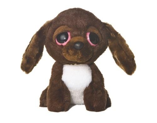 Aurora: Dreamy Eyes Plush - Charlie Dog