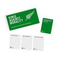 Kiwi's Against Morality image