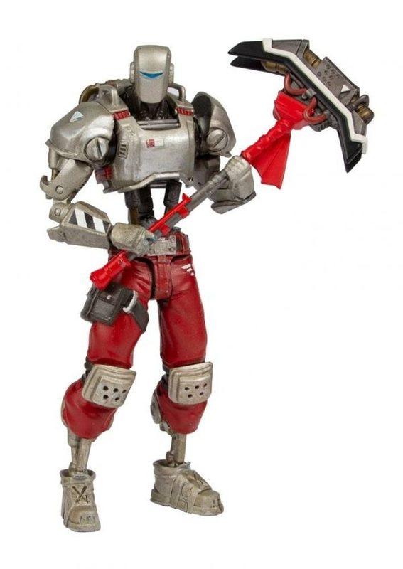 """Fortnite: A.I.M. - 7"""" Articulated Figure"""