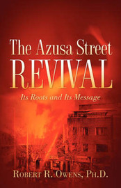 The Azusa Street Revival by Robert R Owens image