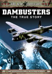 Dambusters - The True Story on DVD