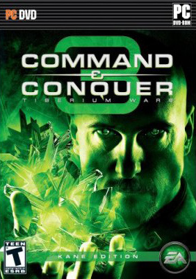 Command & Conquer 3: Tiberium Wars - Kane Edition for PC Games