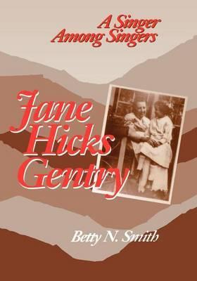 Jane Hicks Gentry