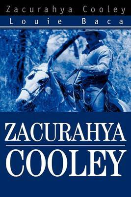 Zacurahya Cooley by Louie Baca