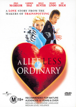 Life Less Ordinary, A on DVD