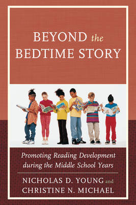 Beyond the Bedtime Story by Nicholas D. Young image