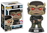 Star Wars: Rogue One - Bistan Pop! Vinyl Figure (LIMIT - ONE PER CUSTOMER)