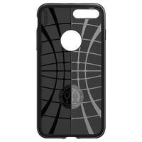 Spigen iPhone 7 Plus Rugged Armor Case - Black