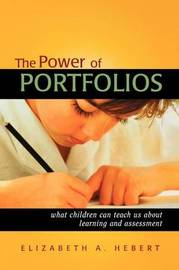 The Power of Portfolios by Elizabeth A. Herbert
