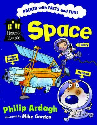 Space by Philip Ardagh image