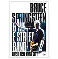 Bruce Springsteen And The E Street Band - Live In New York City on DVD