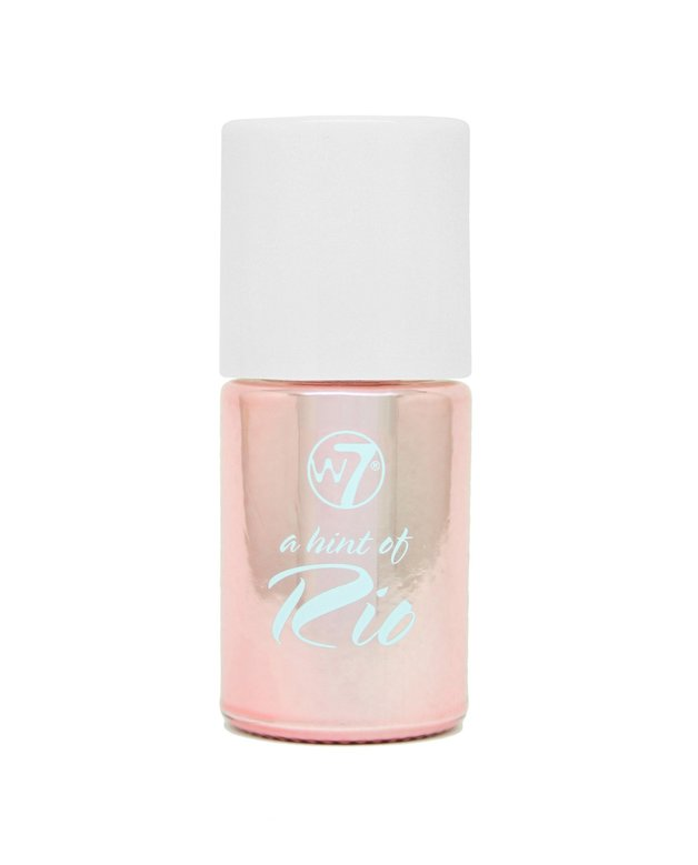 W7 Lip Stain Hint of Paradise (A Hint of Rio)