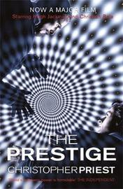 The Prestige by Christopher Priest image