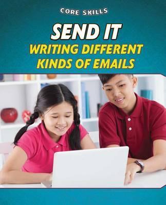 Send It by Gillian Gosman image