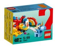 LEGO Classic: Rainbow Fun (10401)