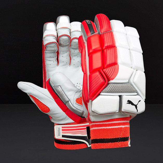 Buy Puma Evo Speed 1 RH Cricket Gloves (Size M) at Mighty