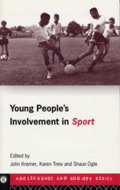 Young People's Involvement in Sport image
