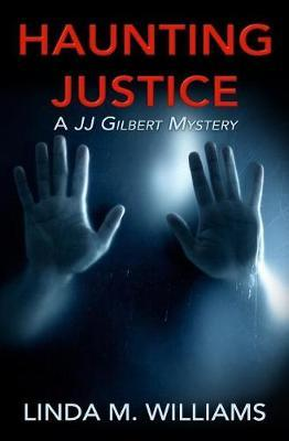 Haunting Justice by Linda M. Williams image
