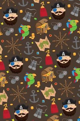 Pirates and Parrots by Playful Press