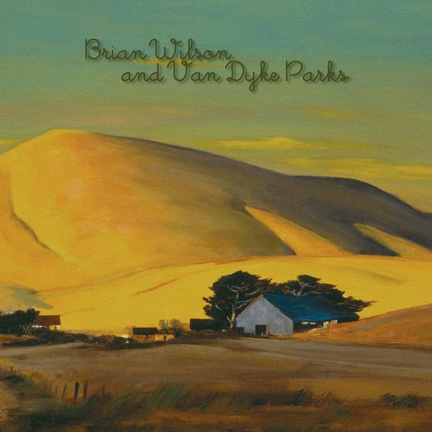 Orange Crate Art by Brian Wilson and Van Dyke Parks