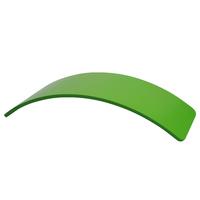 Wooden Balance & Play Board - Green