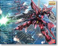 MG 1/100 Aegis Gundam - Model Kit
