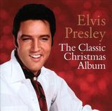 The Classic Christmas by Elvis Presley