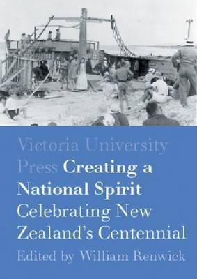 Creating a National Spirit image