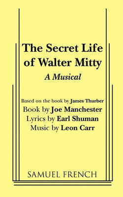 the secret life of walter mitty by james thruber essay The secret life of walter mitty: james thurber biography james thurber was a prolific writer and artist who published over twenty books of stories, biographies, drawings, sketches, essays, poetry, fables and cartoons.