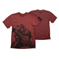 Gears of War 4 - Fenix T-Shirt (Medium)