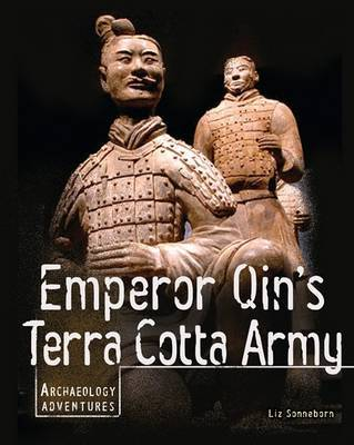Emperor Qin's Terra Cotta Army by Michael Capek