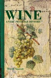 Wine by David Arscott