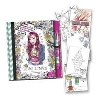Style Me Up! - Dear Diary