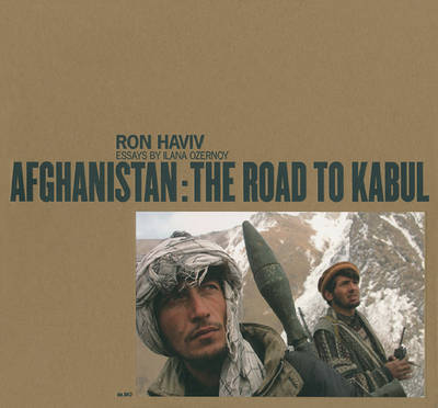 Afghanistan by Ron Haviv image