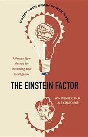 Einstein Factor by Win Wenger
