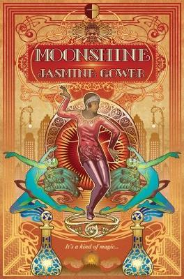 Moonshine by Jasmine Gower image