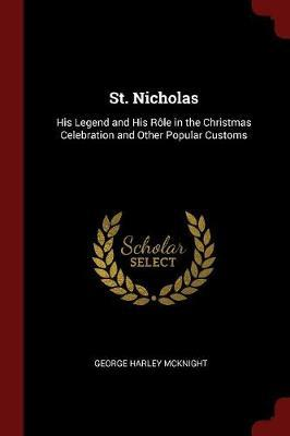 St. Nicholas by George Harley McKnight image