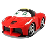 BB Junior: Ferrari Laferrari - Funny Friends Car