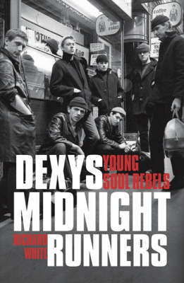 """""""Dexys Midnight Runners"""" by Richard White image"""