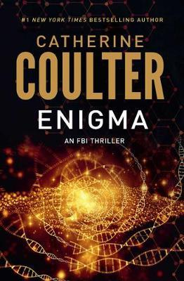 Enigma by Catherine Coulter