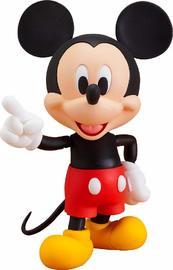 Disney: Mickey Mouse - Nendoroid Figure