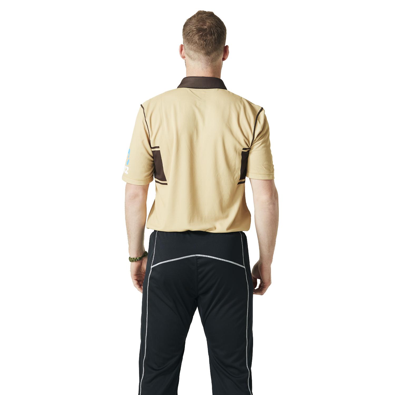BLACKCAPS Replica Retro T20 Shirt (12) image