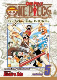 One Piece: v. 5 by Eiichiro Oda